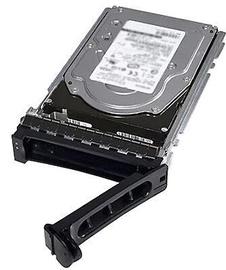 Жесткий диск сервера (HDD) Dell 400-BJSZ, 4 TB