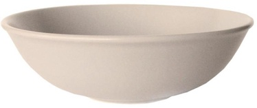 Cesiro Stone Soup Bowl 21cm Grey