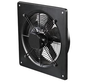 Pieplūdes ventilators Vents OV 4E400
