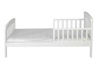 Troll Nicole Kids Bed White