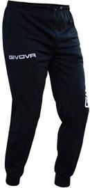 Givova One Pants P019-0010 Black M