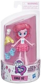 Hasbro My Little Pony Equestria Girls Fashion Squad Pinkie Pie Mini Doll E4239