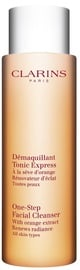 Makiažo valiklis Clarins One Step Facial Cleanser with Orange Extract, 200 ml