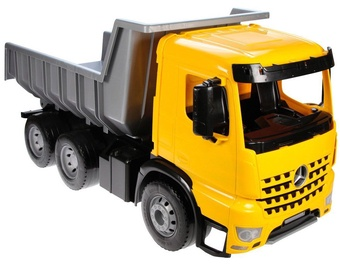 Lena Mercedes Arocs Yellow 02064