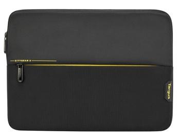 Targus CityGear 13.3 Laptop Sleeve Black