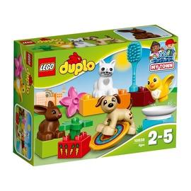 LEGO KONSTRUKTOR DUPLO 10838