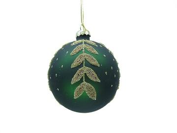 Ziemassvētku eglītes rotaļlieta EBW946347 Green, 3 gab.