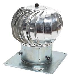 Deflektorius Dospel, 200 mm