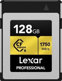 Mälukaart Lexar, 128 GB