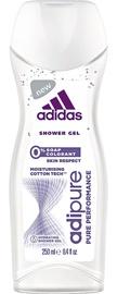 Adidas Adipure for Women 250ml Shower Gel