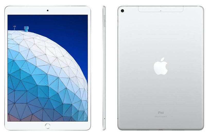 Apple iPad Air 3 Wi-Fi LTE 256GB Silver