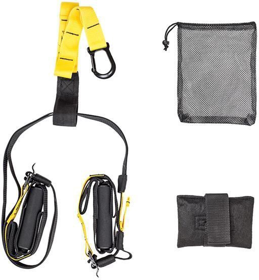 HMS RX-T Training Set Yellow