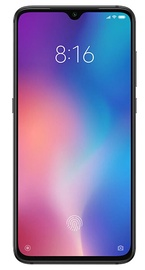 Xiaomi Mi 9 Dual 6/128GB Piano Black