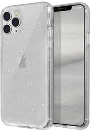 Uniq LifePro Tinsel Back Case For Apple iPhone 11 Pro Transparent