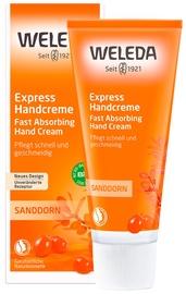 Roku krēms Weleda Sanddorn Fast Absorbing, 50 ml