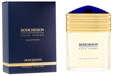 Boucheron Pour Homme 100ml EDT