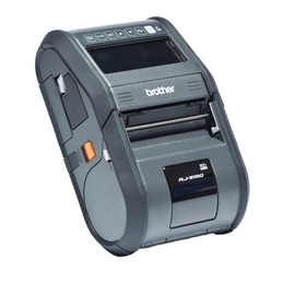 Brother RJ-3150 Rugged Mobile Printer