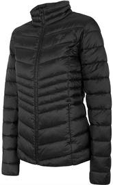 Jope 4F Womens Jacket H4Z20-KUDP002-20S Black S
