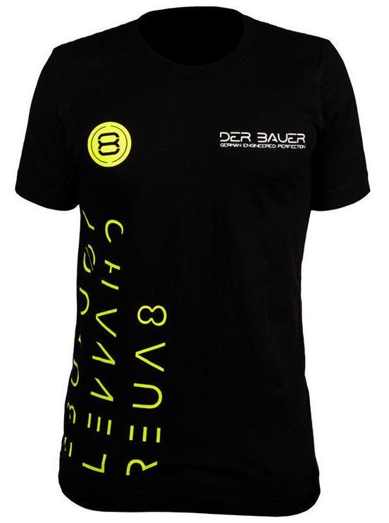 Der8auer T-Shirt YT-Design XL