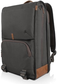 "Lenovo Urban Backpack B810 Fits Up To 15.6"" Black"