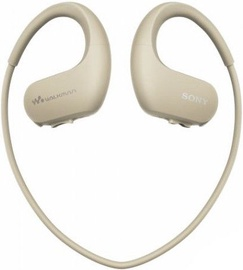Sony Walkman NW-WS413 4GB Beige