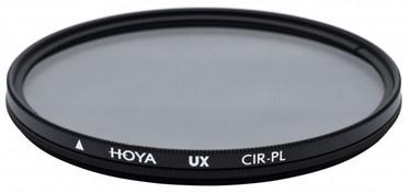 Hoya UX CIR-PL Filter 62mm