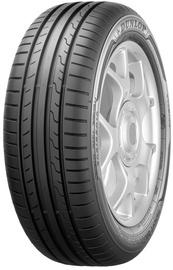 Vasaras riepa Dunlop Sport Bluresponse, 205/55 R17 95 Y XL C A 67
