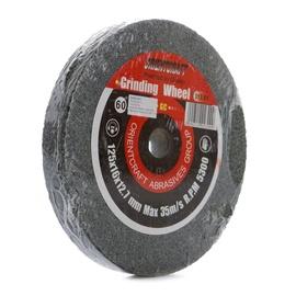 Keraamiline lihvketas kivi Orientcraft k60, 125x16x12,7 mm