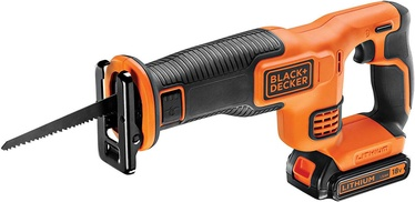 Black & Decker BDCR18N Reciprocating Saw