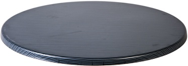 Home4you Table Top Topalit Round D90 Dark Seagrass