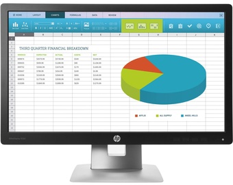 Monitorius Hp EliteDisplay E222