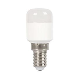 LED lempa GE T10, 1.6W, E14, 6500K, 150lm