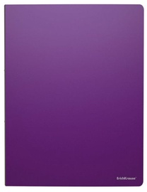 ErichKrause Ring Binder Classic With 2 Rings 35mm A4 Violet