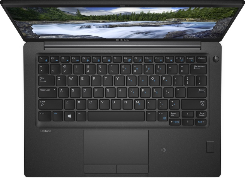 Nešiojamas kompiuteris DELL Latitude 7390 Black N025L739013EMEA_3