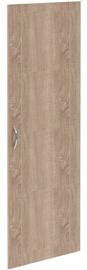 Skyland Imago SD-6B Doors 59.4x1.6x174cm Gray