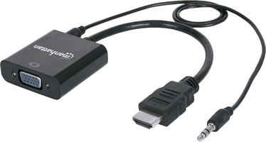 Manhattan 151450 HDMI to VGA with Audio Converter