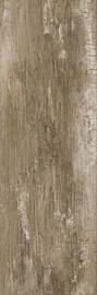 Paradyz Ceramika Floor Tiles Trophy 20x60cm Brown