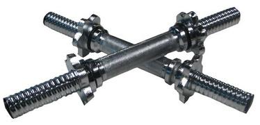 PX Sport Dumbbell Handles BC037