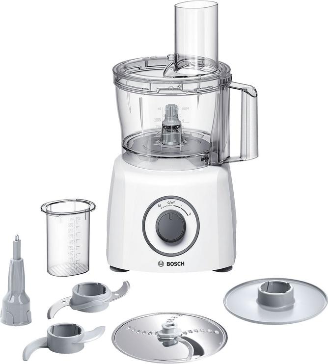 Köögikombain Bosch MultiTalent 3 MCM3100W
