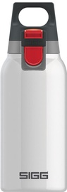 Sigg Thermo Flask Hot & Cold One White 300ml