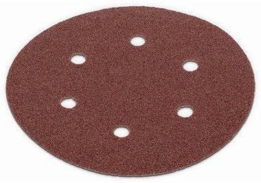 Šlifavimo diskas Kreator, G60, 225 mm, 5 vnt.