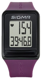 Sigma Sport Watch iD.GO Plum