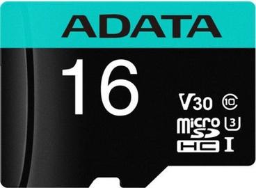 ADATA Premier Pro microSDHC 16GB UHS-I Class 10 A2