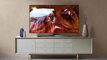 Televizorius Samsung UE65RU7472UXXH