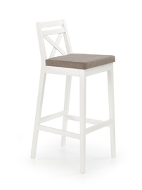 Halmar Borys Bar Stool White