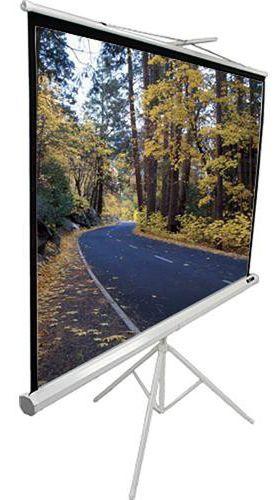Projektoriaus ekranas Elite Screens T99NWS1 Tripod Screen