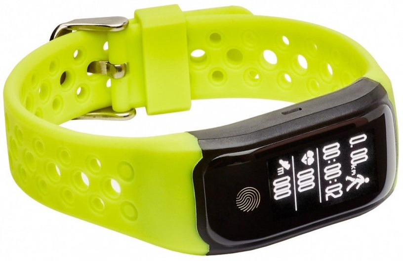 Garett FIT 20 GPS Green