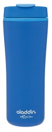 Aladdin Recycled & Recyclable Mug 0.35l Blue
