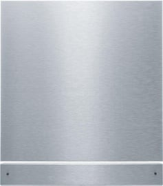 Siemens SZ73125 Steel Front With 10 cm Plinth