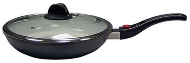 Maestro Frying Pan With Lid MR1204 24cm